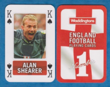 England Alan Shearer Newcastle United KS